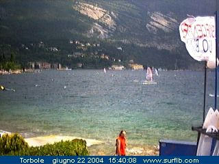 Webcam Gardasee - Lake Garda - Lago di Garda